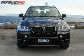 BMW Convertible 2012 bmw x5 m specs : 2012 BMW X5 xDrive30d review - PerformanceDrive
