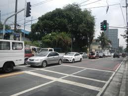Bonny Serrano Avenue - Wikipedia