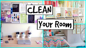 How to Clean & Organize your Room for the Summer!   DIYwithMisha - YouTube