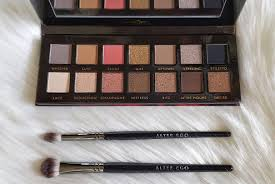 alter ego temptress palette review swatches