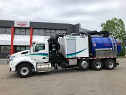 Hydro Excavator Truck Ramvac Hx 12 Hydro Excavator Truck Fredrickson Supply