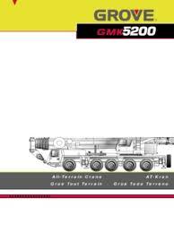 All Terrain Cranes Specifications Cranemarket Page 16