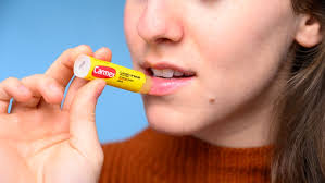 carmex lip balm is the best for