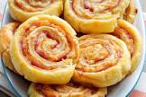bacon pinwheels