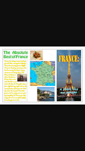 How To Make Travel Brochure How To Make A Travel Brochure With Pictures Wikihow
