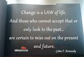 Laws Of Life Quotes