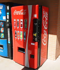 New Coke Vending Machine Magnificent FranzKoeck Search Results