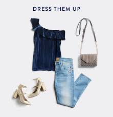 Light Wash Jeans Outfit Can I Wear Light Wash Jeans In The Winter Stitch Fix Style