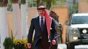 الأمير علي بن الحسين يؤدي اليمين الدستورية نائباً لملك الأردن