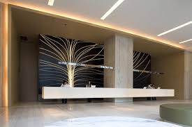 Home Interiors:Chinese Interior Design Idea For Modern Lobby And Reception  Design With Chinese Elements