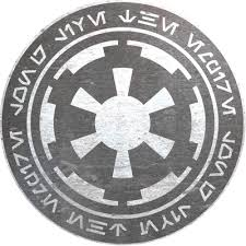 Galactic Empire Insignia | Tattoo ideas | Pinterest | Star Wars ...