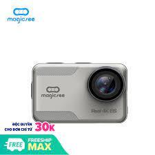 Shop bán Camera hành trình Magicsee Z2 Pro - Caemra hành trình xe máy,  camea hành trình ô tô- 4K60fps - Chống rung EIS - Màn hình cảm ứng