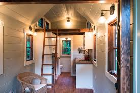 Awesome Inside Tiny Houses On Wheels 19 For Your House Decorating