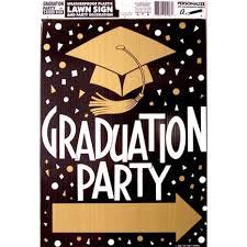 Graduation Party Sign Under Fontanacountryinn Com