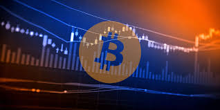 Image result for Bitcoin Defends Psychological Support Line After Price Dip to $4,900