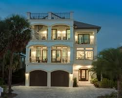 destin luxury beach homes destin