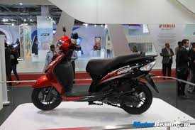 new car launches april 2014TVS Showcases Updated Wego At 2014 Auto Expo April Launch