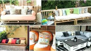 diy backyard seating diy outdoor seating with storage
