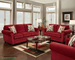 decoration ideas for living room with red couch new livingroom red sofa living room red leather