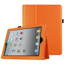 fintie ipad 2 ipad 3 ipad 4 gen folio case pu leather cover with auto wake sleep feature black com