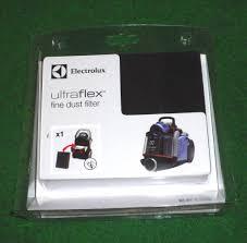 electrolux ultraflex. electrolux ultraflex fine foam filter - part # ef129 ultraflex