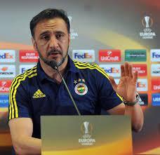 Fenerbahçe'de en başarılı Vitor Pereira