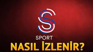 S Sport frekans bilgileri! S Sport kaçıncı kanalda ve nasıl izlenir? - Spor  Haberleri
