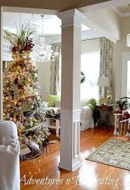 Christmas Living Room Decorating Ideas Classy Our 48 Christmas Sitting Room Christmas Decorations Seasonal