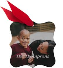 Custom <b>Christmas</b> Photo Ornaments | Get Up to 40% Off | Shutterfly