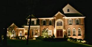 unique outdoor lighting ideas. Lighting House Flood Lights Stunning Outdoor Ideas For Modern Home Unique I