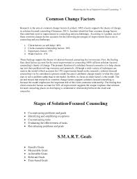 Solution Focused Worksheets Free Worksheets Library | Download and ...