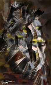 «akt eine treppe herabsteigend» в толковых словарях и энциклопедиях. Pin On The Fine Art Of Homage