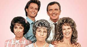 Aunt Effie from Mama's Family was actually a writer on the show from Ken  Berry's hometown