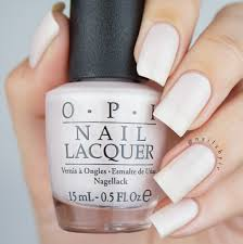 OPI Breakfast at Tiffany's swatches and review - Nailsbyic