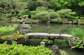 Japanese Style Garden Bridges 27 Creative Stone Garden Bridges Pixelmaricom