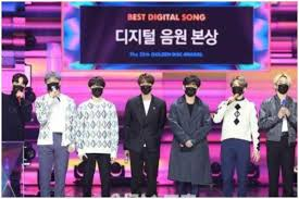 BTS Efficiency at Golden Disc Awards: This is How and The place You Can  Watch it – 21newstv