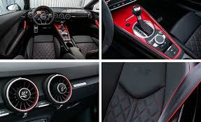2018 audi tt rs interior. Unique Audi VIEW PHOTOS And 2018 Audi Tt Rs Interior