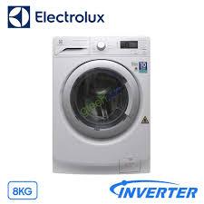 Máy Giặt Sấy Electrolux Inverter 8kg EWW12853 Lồng Ngang Chính hãng, Giá rẻ  nhất