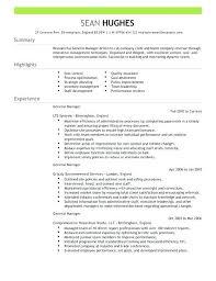 General Manager Resume General Manager Resume Restaurant Wallpaper