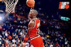 Is Michael Jordan the best player ...