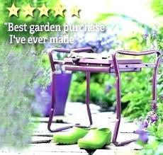 garden kneeler seat garden seat garden garden seat with wheels garden kneeler seat garden seat