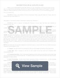 Lease Agreement: Create & Download For Free | Formswift