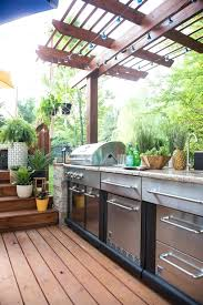 simple outdoor kitchen large size of kitchen ideas for small spaces covered outdoor kitchen structures simple