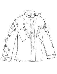 Tru Spec Jacket Sizing Chart Tactical Response Uniform T R U Shirt