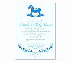 Baby Boy Sprinkle Shower Invitations Amazing Free Printable Baby