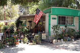 Small Picture Monterey Trailer Park Los Angeles Historical Cultural Landmark