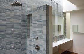 bathroom glass floor tiles. Grey Ceramic Tile Gray Floor That Looks Like Wood Model Glass Bathroom Shower Tiles