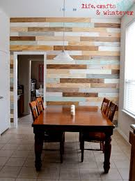 before i started i already knew the perfect wall for it it s in our kitchen viewable from the living room thanks to a very open floor plan