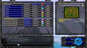 how to play warcraft 3 frozen throne lan online tunngle optional