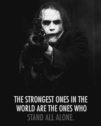 Best Joker Quotes Adorable 4848 Likes 48 Comments Joker Heath Ledger J48ker On